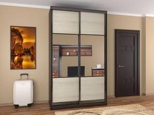 Встроенные шкафы-купе (10)