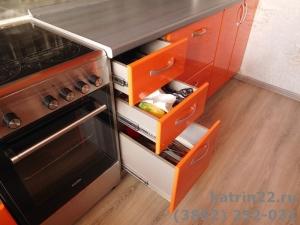 Кухня: ул  Смирнова, 46