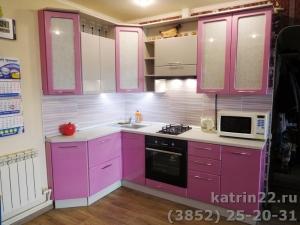 Кухня : ул. Аметистовая
