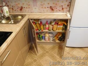 Кухня : ул. Взлетная, 103