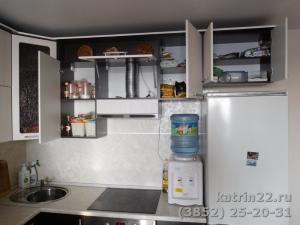 Кухня: пр. Северо-Власихинский, 104