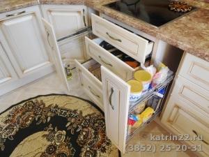 Кухня : ул. Новосибирская 16г