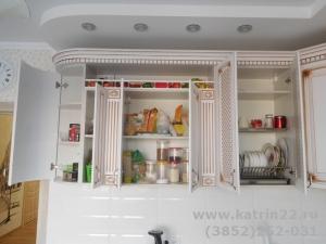Кухня: ул. Попова 153 а