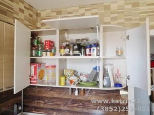 Кухня : ул. Попова, 117
