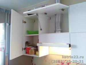 Кухня : ул. Попова, 61