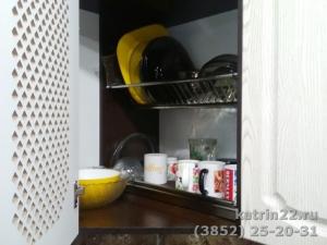 Кухня : пос. Центральный
