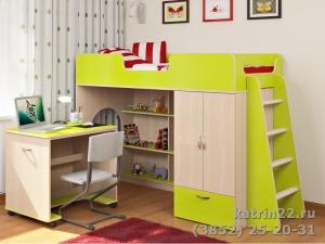 Детская кровать А3