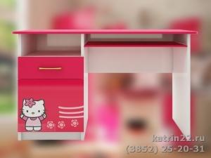 "Детская комната ""Hello Kitty """