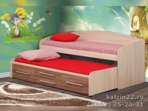 Детская кровать А10