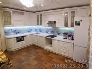 Кухня : ул. Власихинская, 83-2