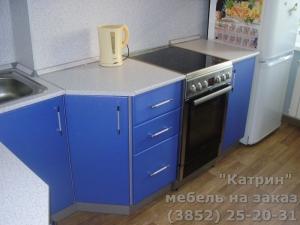 Кухня: ул. Солнечная поляна, 21