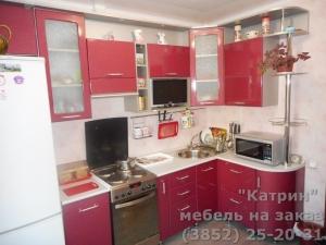 Кухня : ул. Взлетная, 43