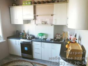 Кухня : ул. Чеглецава, 54 (2)