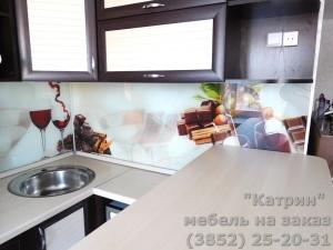 Кухня : ул. Профинтерна, 35