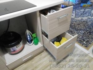 Кухня : ул. Антона Петрова 221д/1