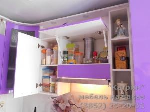 Кухня : ул. Малахова, 107