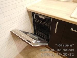 Кухня: Новоалтайск, ул. Бородинская