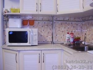 Кухня : ул. Шукшина, 24
