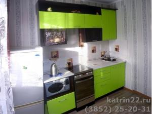 Кухня : ул. Власихинская, 83
