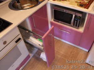 кухня на заказ в барнауле