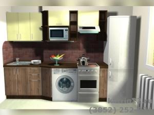Кухня: для 464 серии Б1