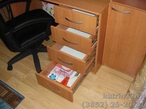 Стол для первоклассника В1
