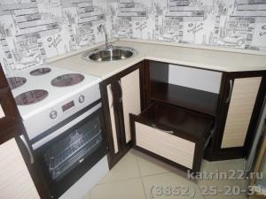 Кухня : ул. Балийская, 8 (2)