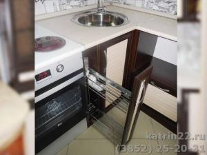 Кухня : ул. Балийская, 8 #2 (выполнено на заказ)