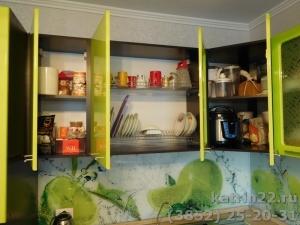 Кухня : ул. Сиреневая, 4