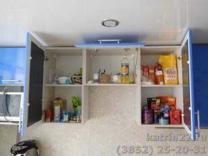 Кухня : ул. Северо-Западная, 23 а