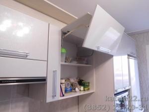Кухня : Южный Власихинский проезд, 36