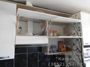 Кухня : Южный Власихинский проезд, 36 (2)