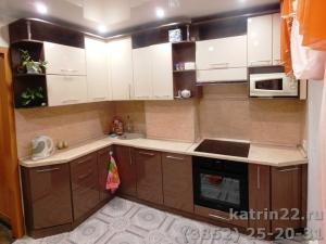 Кухня : ул. Чеглецова, 54