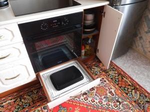 Кухня: Южно-власихинский проезд, 38 (2)