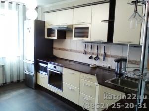 Кухня : ул. Балтийская, 25