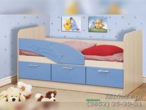Детская кровать А9