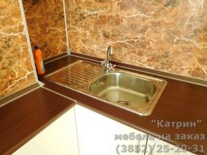 Кухня : ул. Власихинская, 154