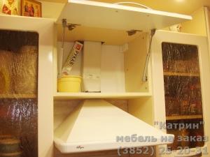 Кухня : ул. Сиреневая, 13