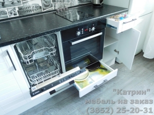 Кухня : ул. Новгородская, 14