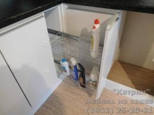 Кухня : ул.  Лазурная, 56 (2)