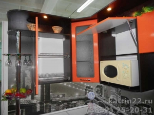 Кухня : ул. Павловский тракт, 283
