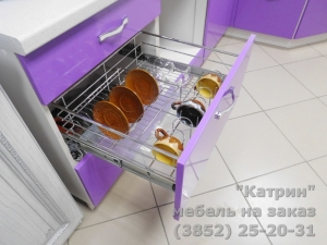 Кухня : ул. Балтийская, 8  (2)