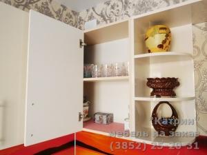 Кухня : ул. Балтийская, 1