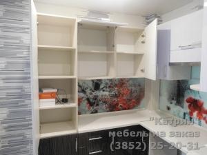Кухня: ул. Никита, 107 ЖК Плаза