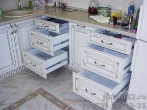Кухня : г. Новоалтайск 2